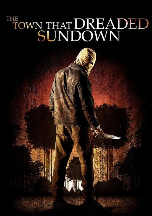 The Town That Dreaded Sundown (2014)