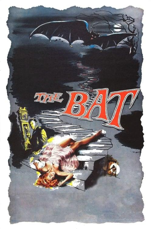 Película Las garras del murciélago En Español En Línea