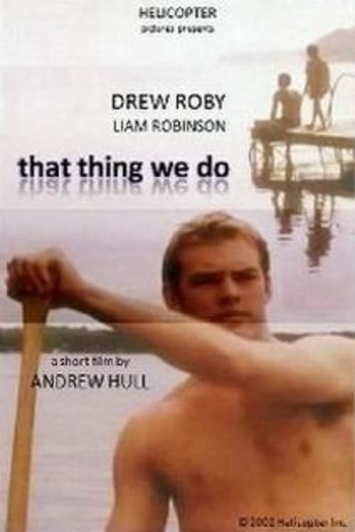 Descargar That Thing We Do En Español
