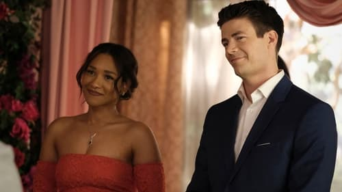 The Flash - Season 7 - Episode 18: Heart of the Matter (2)