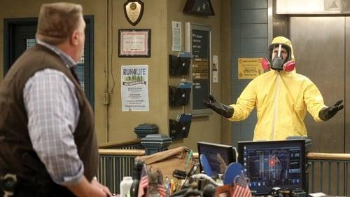 Assistir Brooklyn Nine-Nine S07E12 – 7×12 – Dublado