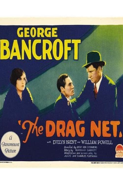 The Dragnet (1928)