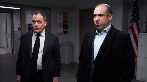 Suits: Season 8 – Episode Stalking Horse