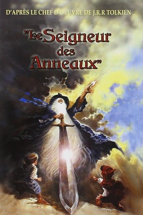 Regarder Le Seigneur des anneaux (1978) Streaming HD FR