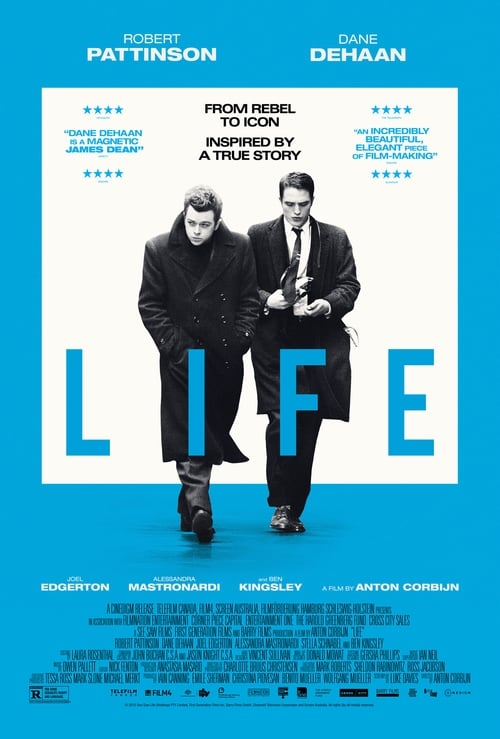 Streaming Life (2015) Movie Free Online