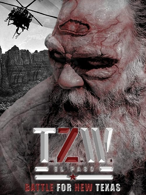 Imagen Texas Zombie Wars: El Paso Outpost