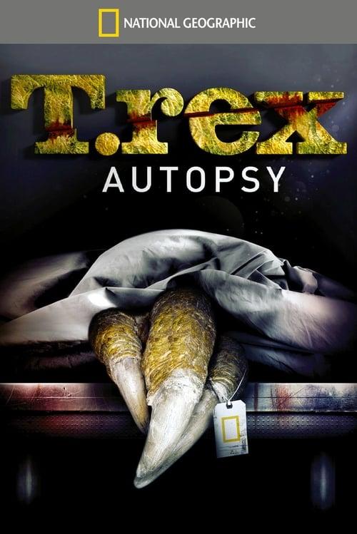 T. Rex Autopsy (2015)