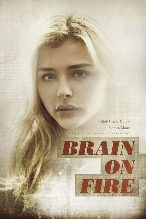 Assistir Brain on Fire Online