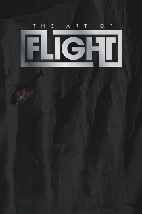 The Art of Flight - Poster