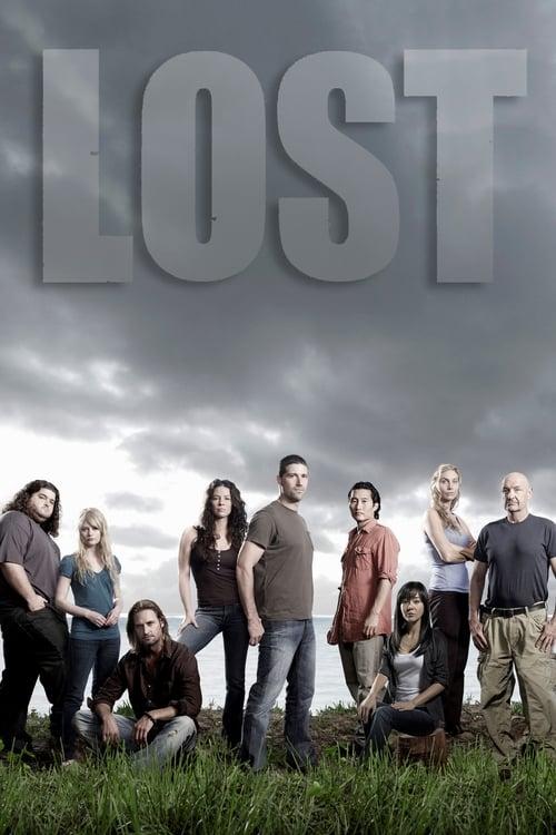 Lost - Season 0: Specials - Episode 30: Deleted Scenes from Lost - Comic Con 2011