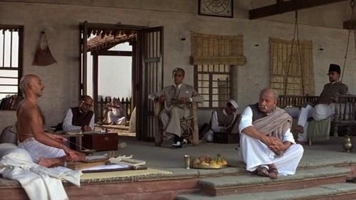 Watch Gandhi (1982) in English Online Free | 720p BrRip x264