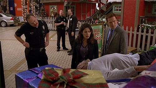 Life 2008 Blueray: Season 2 – Episode Black Friday