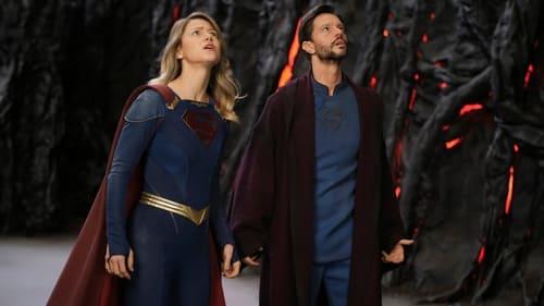 Supergirl - Season 6 - Episode 7: Fear Knot