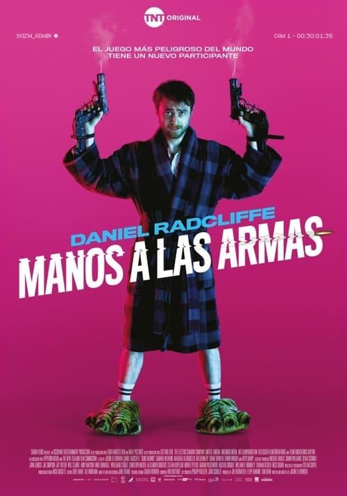 Guns Akimbo Peliculas gratis