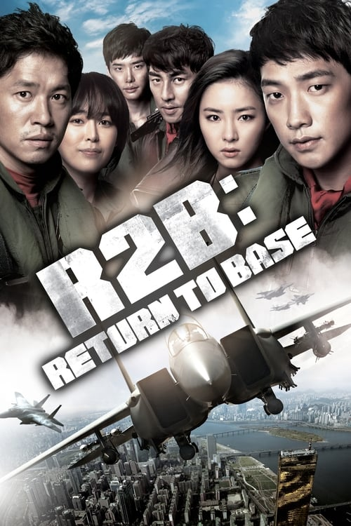 Nonton anime R2B: Return to Base (2012)