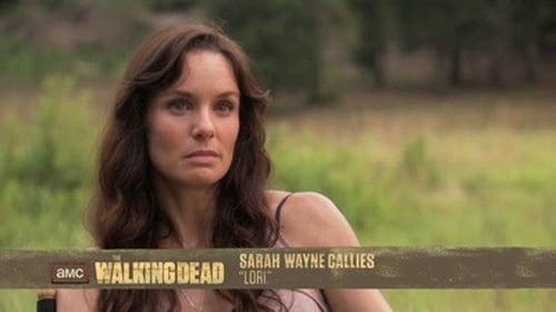 The Walking Dead - Season 0: Specials - Episode 17: Inside The Walking Dead: Save the Last One