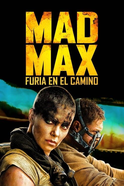 Mad Max: Fury Road pelicula completa