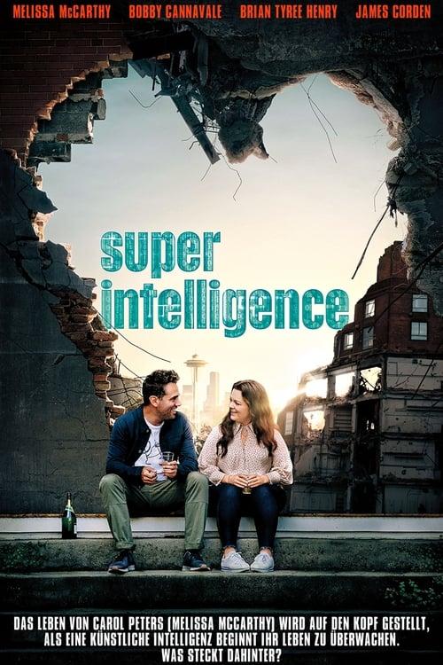 Superintelligence - Komödie / 2021 / ab 6 Jahre