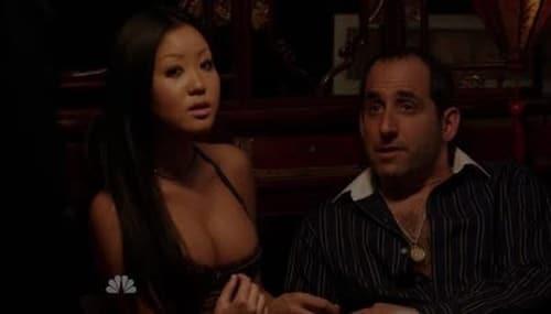 Law & Order: Special Victims Unit: Season 13 – Épisode Rhodium Nights
