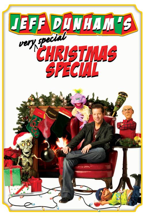 Watch Jeff Dunham: Jeff Dunham's Very Special Christmas Special online