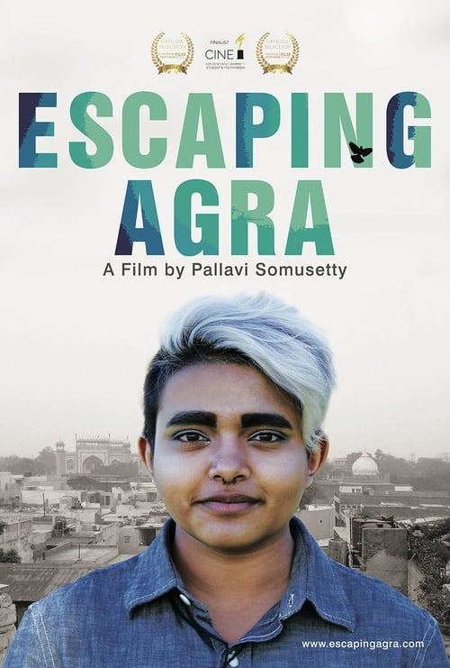 Escaping Agra (2017)