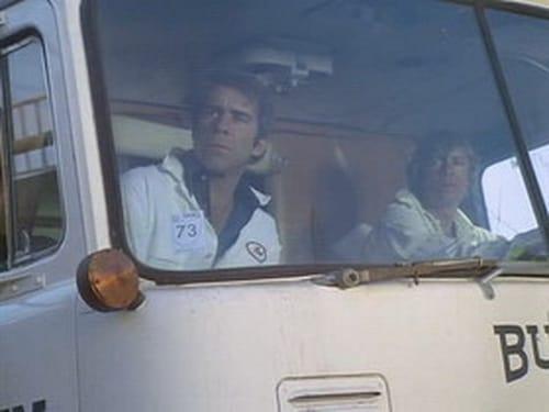 Chips 1977 Amazon Video: Season 1 – Episode Pilot