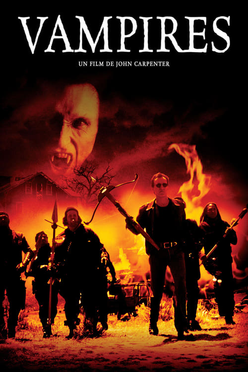Download Vampires (1998) Best Quality Movie
