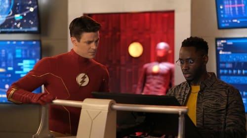 Assistir The Flash S07E15 – 7×15 – Dublado