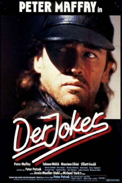 شاهد Der Joker مدبلج بالعربية