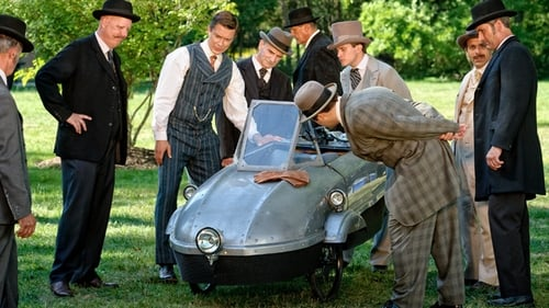 Assistir Murdoch Mysteries S05E06 – 5×06 – Legendado