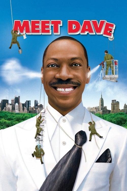 Watch Meet Dave (2008) Full Movie