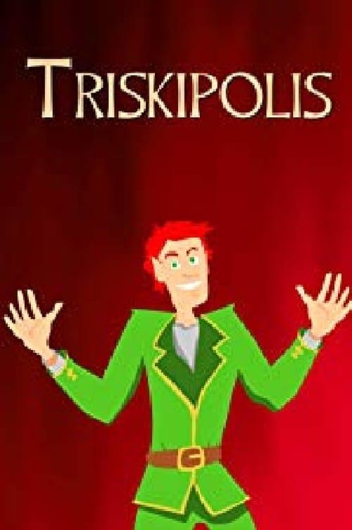 Triskipolis [Castellano] [dvdrip] [rhdtv]