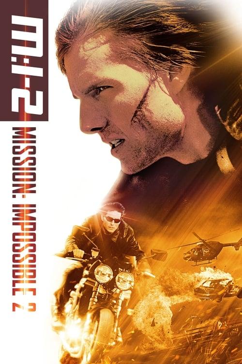 [FR] Mission : Impossible 2 (2000) streaming reddit VF