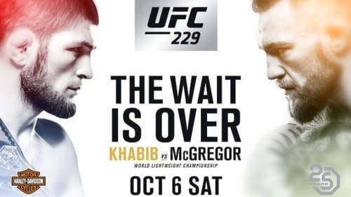 Watch Online Free UFC 229: Khabib vs. McGregor