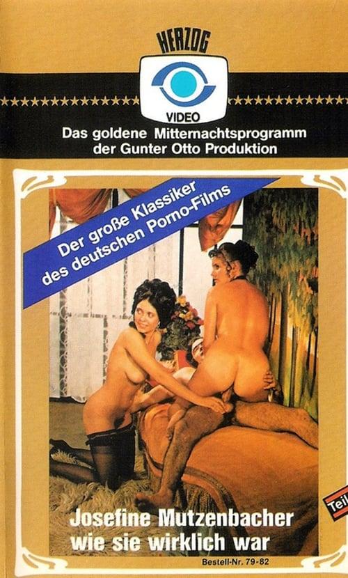Смотреть порно фильм в хорошем качестве жозефина мутценбахер