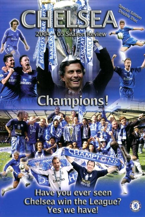 Film Chelsea FC - Season Review 2004/05 En Bonne Qualité Hd