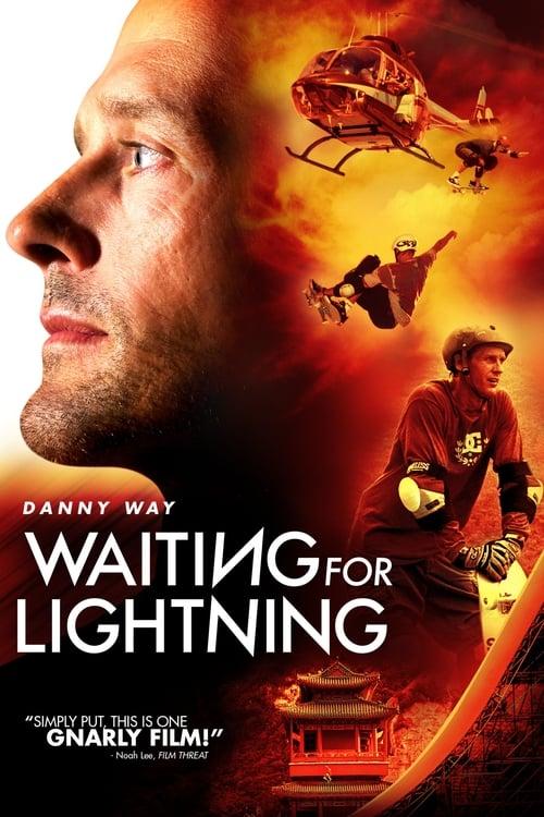 Mira La Película Waiting for Lightning En Español En Línea