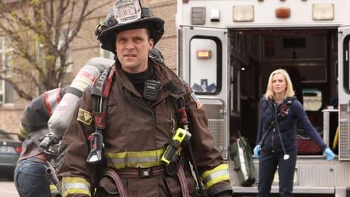 Assistir Chicago Fire: Heróis Contra o Fogo S09E14 – 9×14 – Dublado