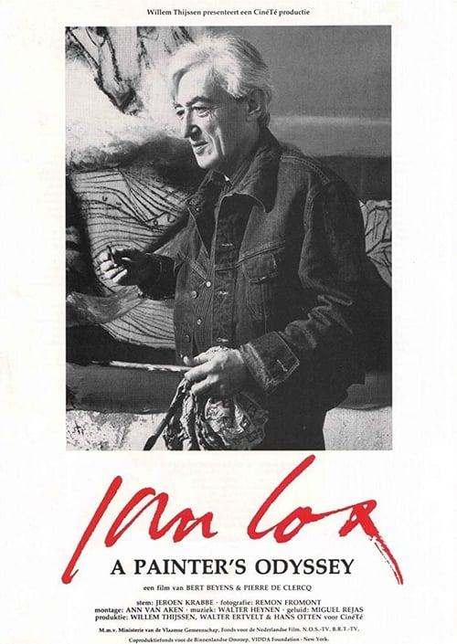 Mira La Película Jan Cox, a Painter's Odyssey Doblada En Español