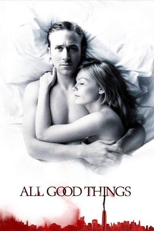 The poster of All Good Things