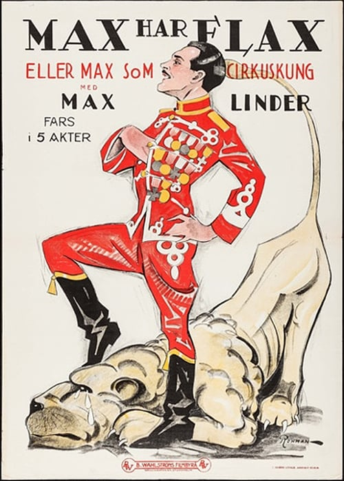 King of the Circus (1924)