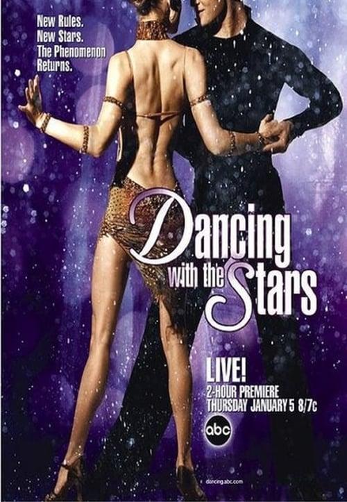 Dancing with the Stars: Season 2