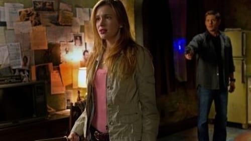 supernatural - Season 7 - Episode 13: The Slice Girls