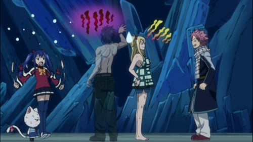 Fairy Tail: Season 2 – Episode Erza vs. Erza