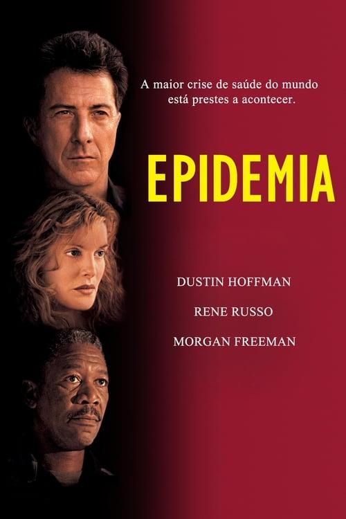 Assistir Epidemia
