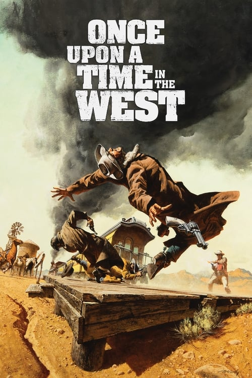 |NL| Once Upon a Time in the West (SUB)