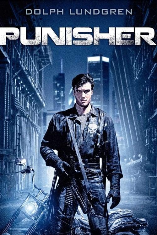 Punisher (1989)