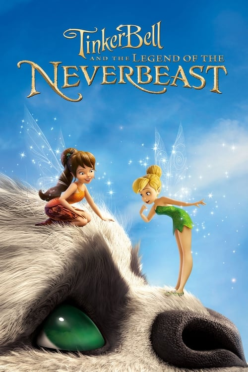 Nonton anime Tinker Bell and the Legend of the NeverBeast (2014)