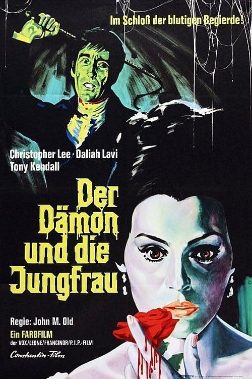 WATCH LIVE Der Dämon und die Jungfrau
