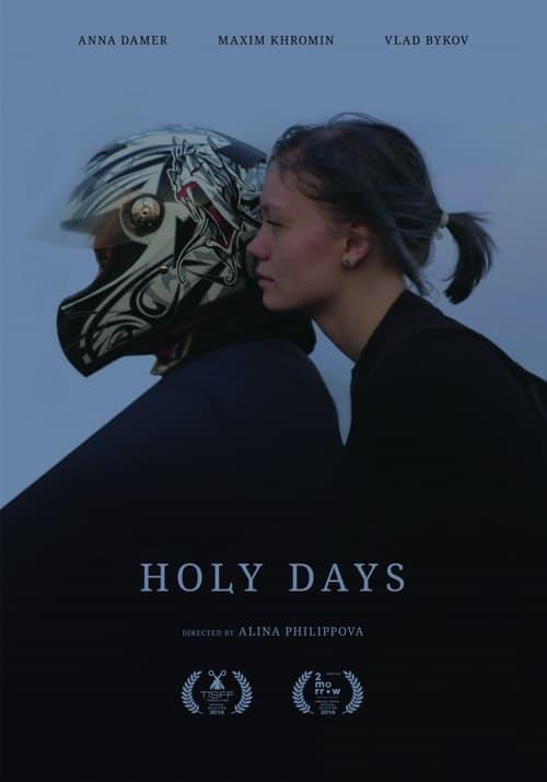 Holy Days (2016)